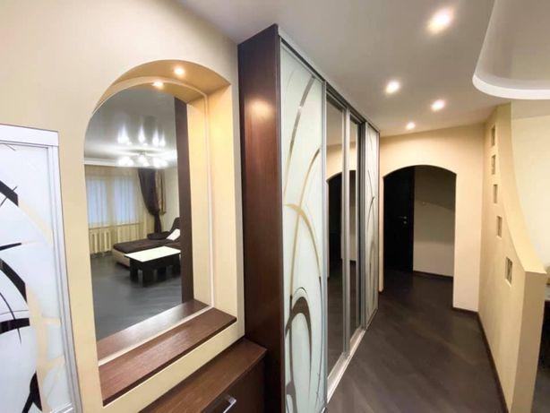 Продаю 3к квартиру 67 кв. м, пр Героев в районі Перемога-6 в Дніпрі