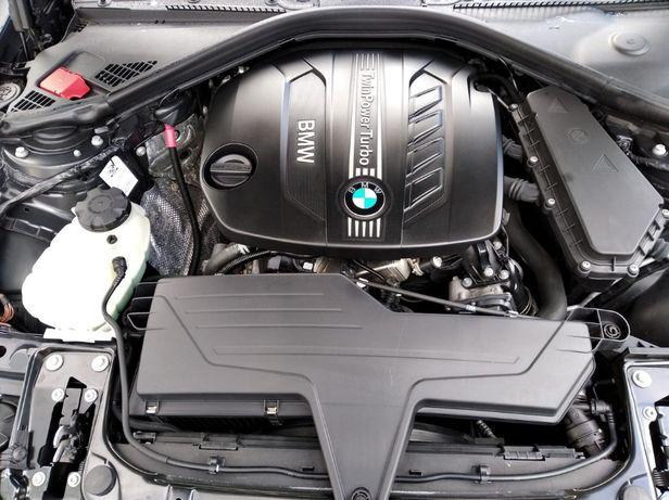 Silnik BMW 2.0 B47D20A B47D20B Regeneracja Wymiana