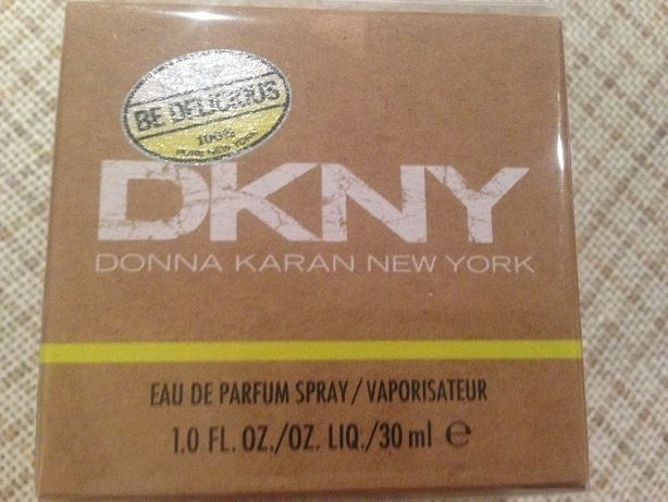 Donna Karan DKNY BE DELICIOUS - perfumy 30ml