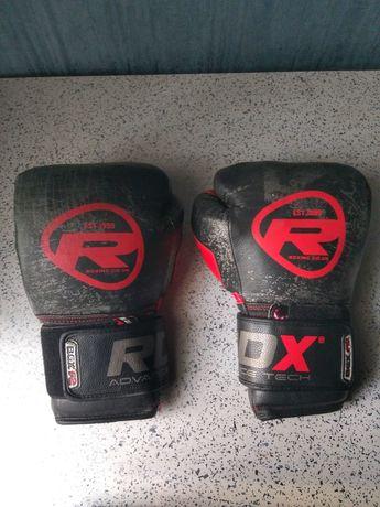 Продам боксёрские перчатки RDX