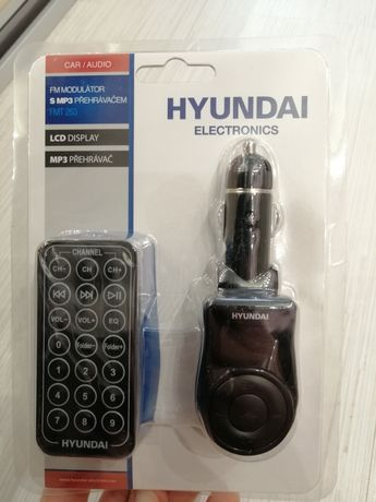 Transmiter samochodowy Hyundai