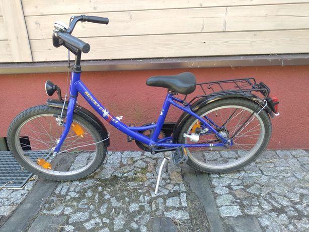 """Rower dla dziecka 20"""""""