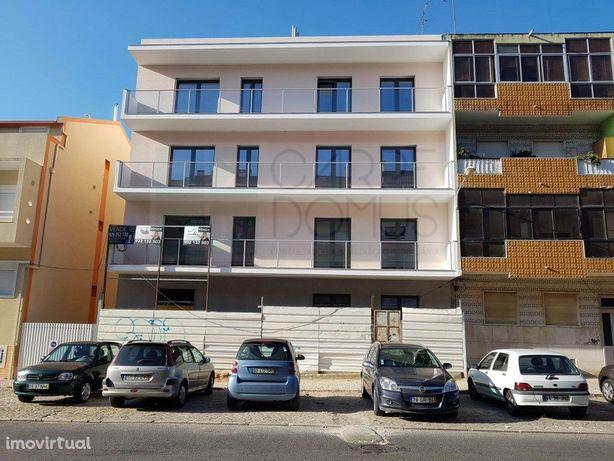 Apartamento T3 a estrear em Vialonga