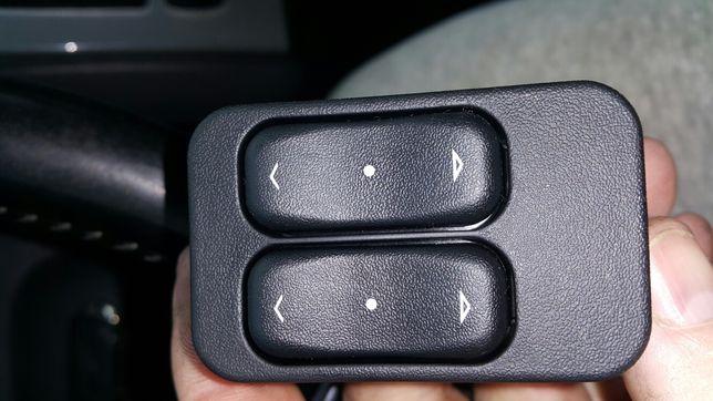 Кнопки Опель стеклоподъемников Opel Astra G