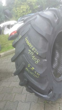 Opona rolnicza Michelin 440/65 R24 TM 108