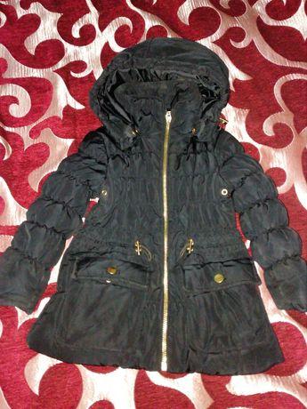 курточка 2-3 года