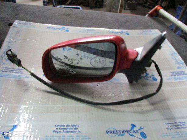 Espelho vermelho REF1032 SEAT / CORDOBA / 1999 / ESQ / ELETRICO /