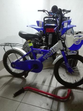 rowerek dla dziecka 16'