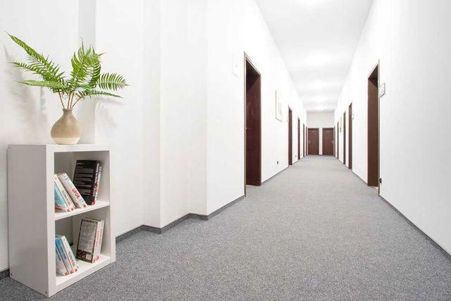 Biuro w centrum Łodzi - Klimatyzacja - 6 Sierpnia 74
