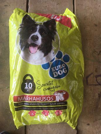 Сухий корм для собак. Європа!!