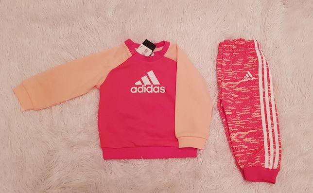 Новый спортивный костюм Adidas!