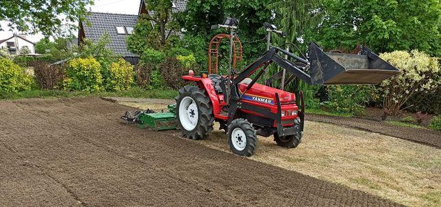GLEBOGRYZARKA SEPARACYJNA DUŻA nowy trawnik zakładanie trawników