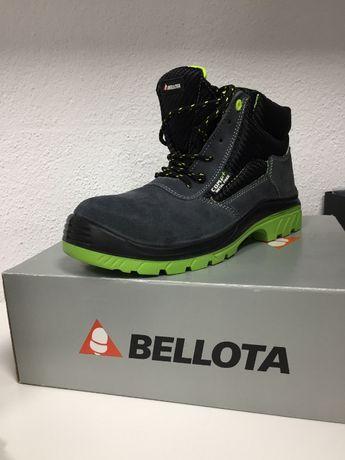 Bota Serragem S1P Bellota 72309