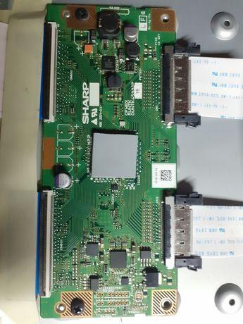 Placa T-CON Tv Sharp LC-46LE730E