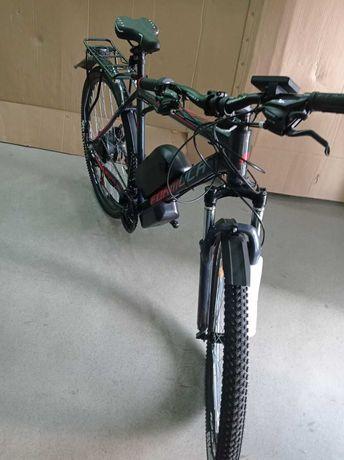 "Электровелосипед 48V16Ah500W рама 21"" Formula Motion MTB 29"""