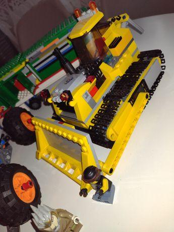 LEGO różne zestawy