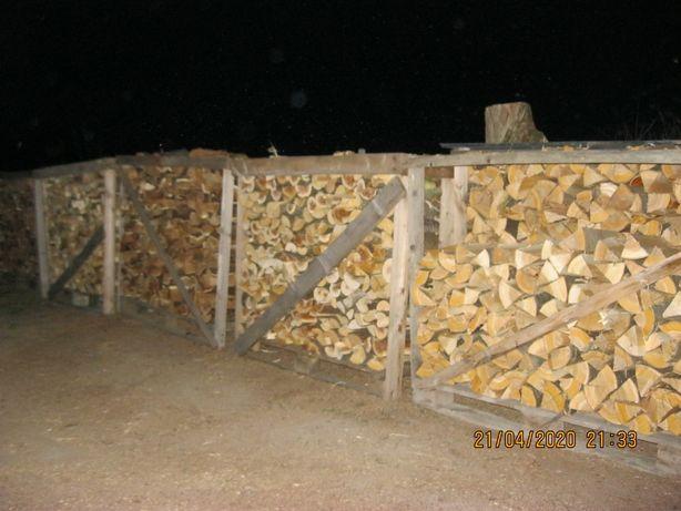 продам дрова колоті