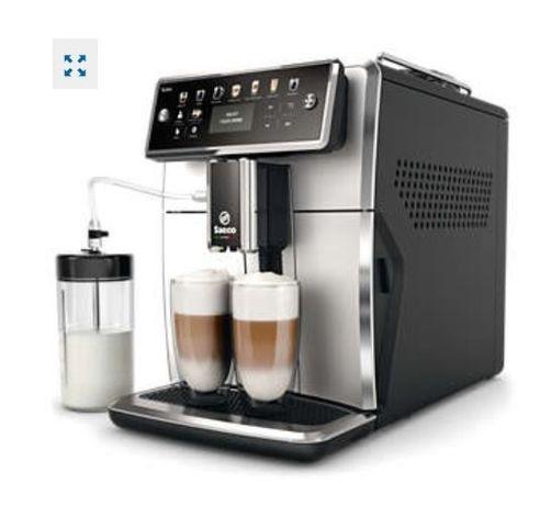Saeco Xelsis Automatyczny ekspres do kawy SM7581/00