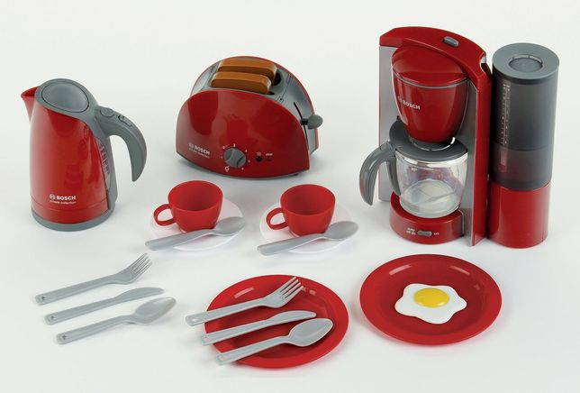 Zestaw śniadaniowy Bosch dla dzieci Klein 9564