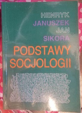 Podstawy socjologii