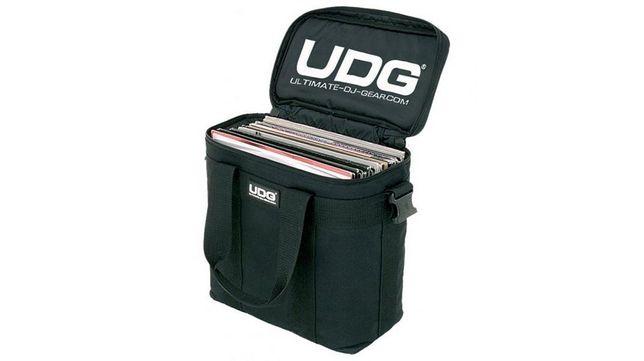 Сумка для пластинок UDJ