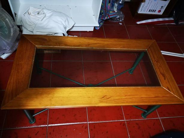 mesa p/sala de estar
