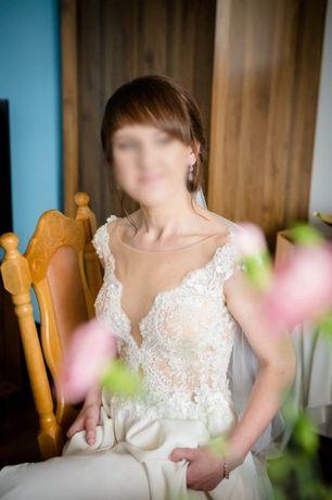 suknia ślubna Stana (VALDI Bride)