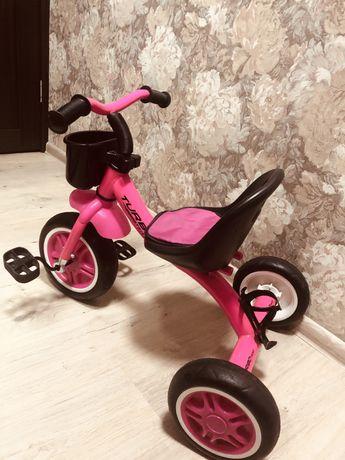 Продам детсеий велосипед