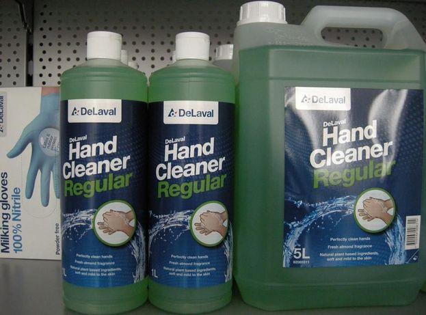 Mydło do rąk i ciała DeLaval Hand Cleaner Regular 1l
