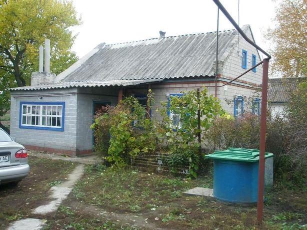 Продам дом в с. Могилев, Царичанского р-на.