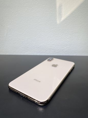 iPhone Xs max , 64GB, Gold, Neverlock | RAZOR.STORE.UA