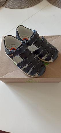 Sandałki dziecięce Lasocki Kids 22