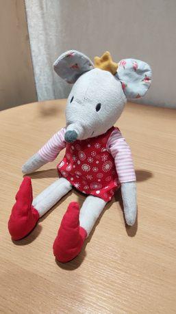 Мягкая игрушка мышь мышка