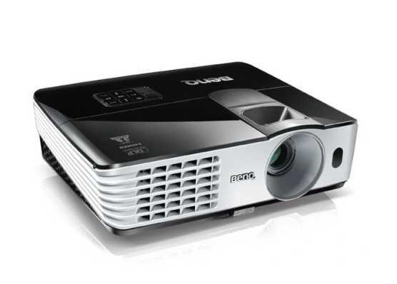 Projektor BENQ MX615 NOWA LAMPA 2700ANSI 3000:1 HDMI PILOT Kino domowe