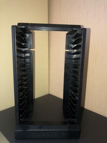 Подставка-держатель для дисков