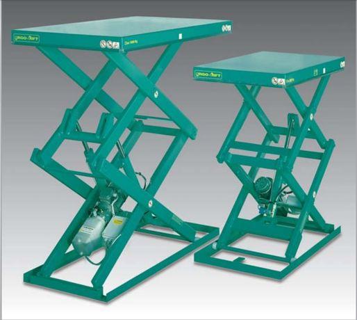 Подъемный стол (підйомний стіл). ERGO-LIFT 2.Е (Италия)