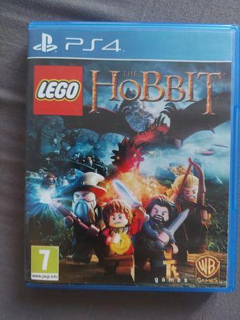 Gra Hobbit na ps4 PL