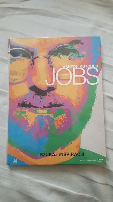 Film dvd JOBS