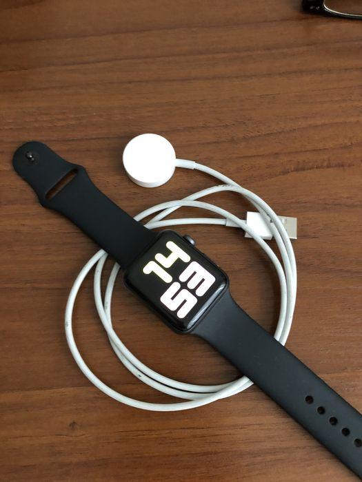 Apple Watch 3 42mm Чернигов - изображение 1