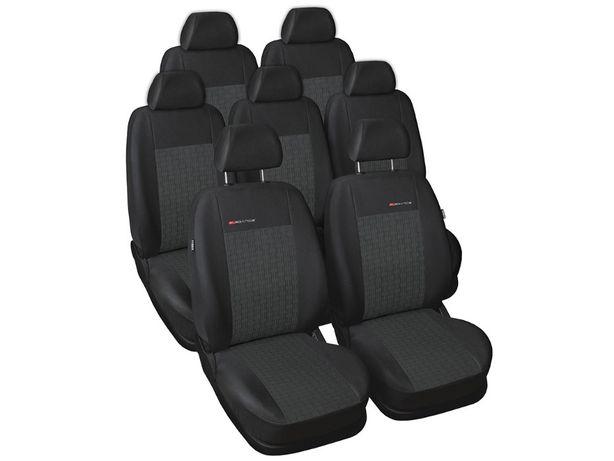 ~Pokrowce elegance CITROEN C-4 PICASSO II 2 7OS fotele samochodowe