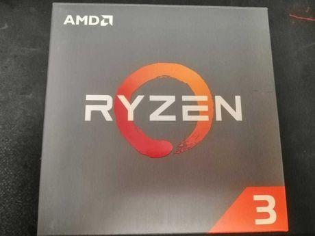 Процессор AMD Ryzen 3 1200 3.1GHz/8MB