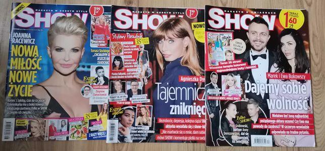 Magazyn Show 2013