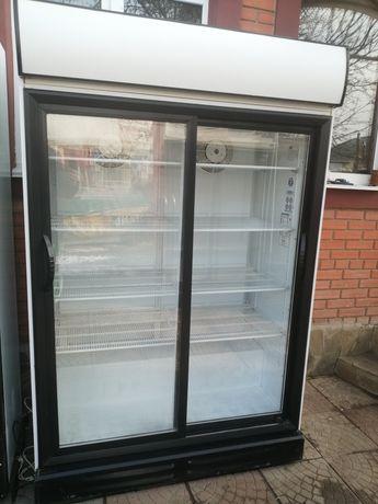 Холодильник купе FRIGOGLASS S 1300