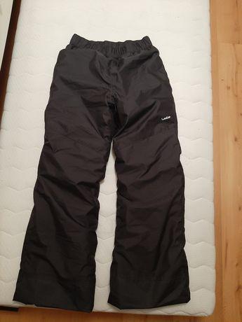 Spodnie ocieplane Nowe roz xs