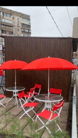 Стол , стулья , комплект , дачная мебель , мебель на терасу