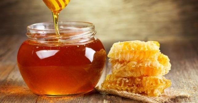 Продам вкусный, натуральный мёд со своей пасеки