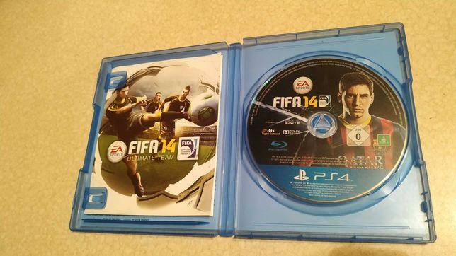 FIFA 14 PS 4 Playstation