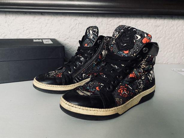 Sneakers Love Moschino rozm 39