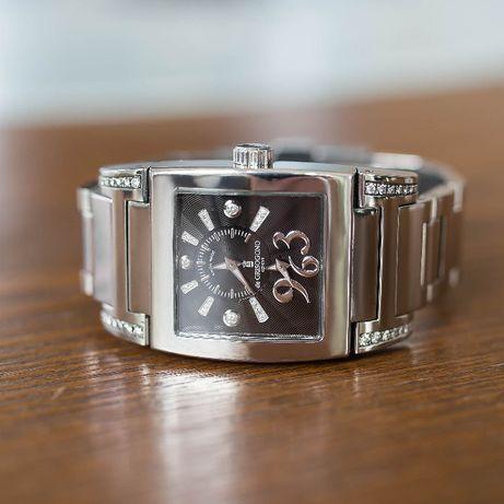 Zegarek De Grisogono Instrumentino Acier