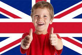 Уроки Английского для Детей (Онлайн) Индивидуально. 1-й урок бесплатно